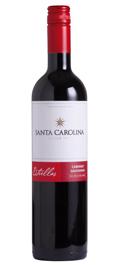 Product Image of Santa Carolina Estrella Cabernet Sauvignon
